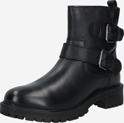 Auliniai batai 'HOARA' iš GEOX , spalva - juoda, Prekių apžvalga