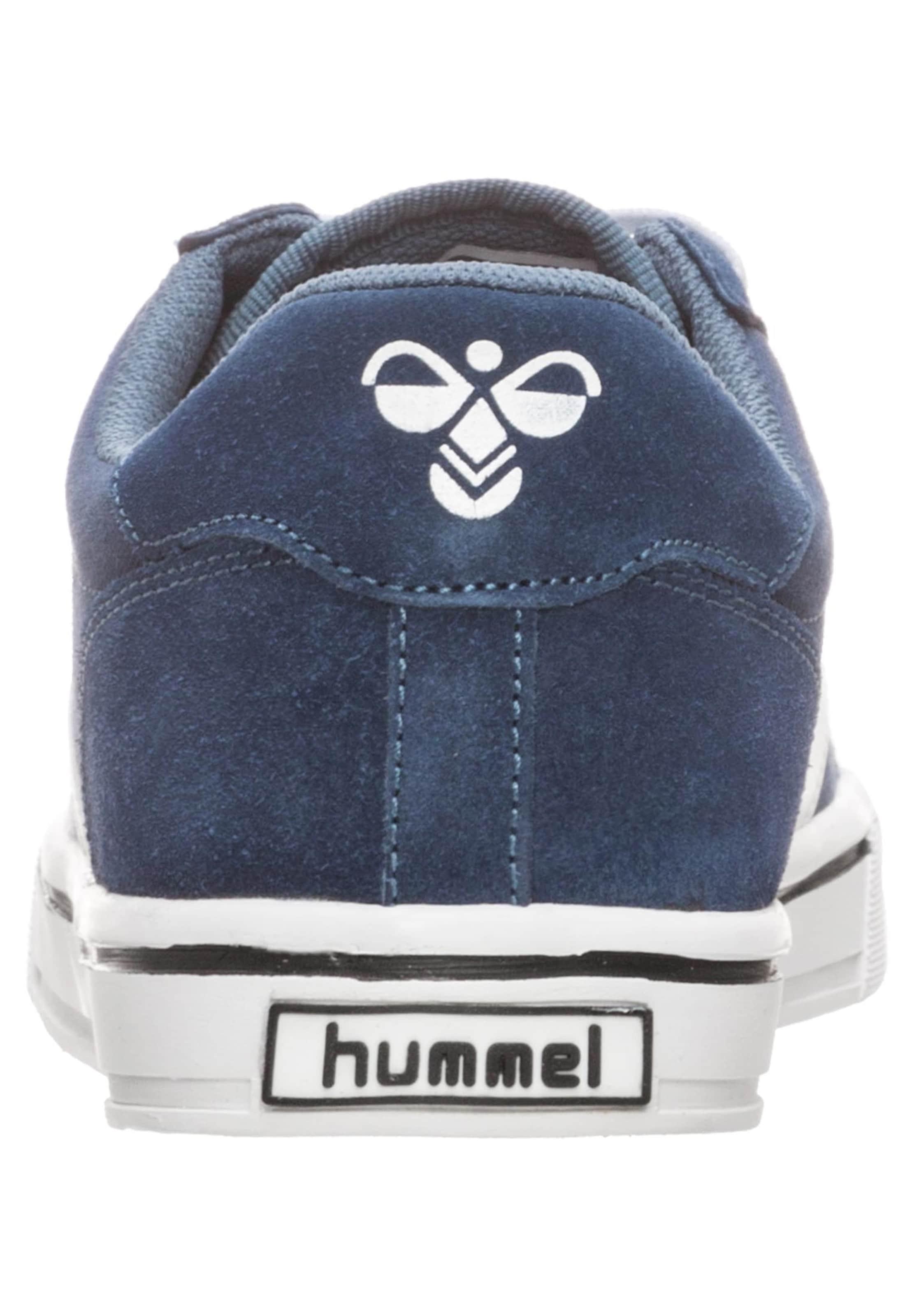 'nile' Sneaker Sneaker Hummel Violettblau In Violettblau In Hummel 'nile' dBCoQerxW