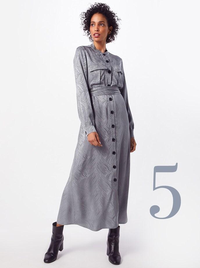 b9b740a48064e2 Top 5  Jedwabne sukienki