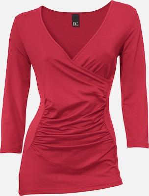 heine Shirt in Rood