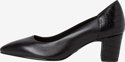 TAMARIS Pumps in de kleur Zwart, Productweergave