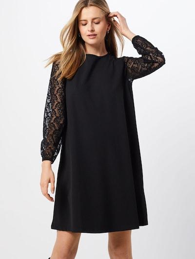 ABOUT YOU Kleid 'Selena' in schwarz, Modelansicht