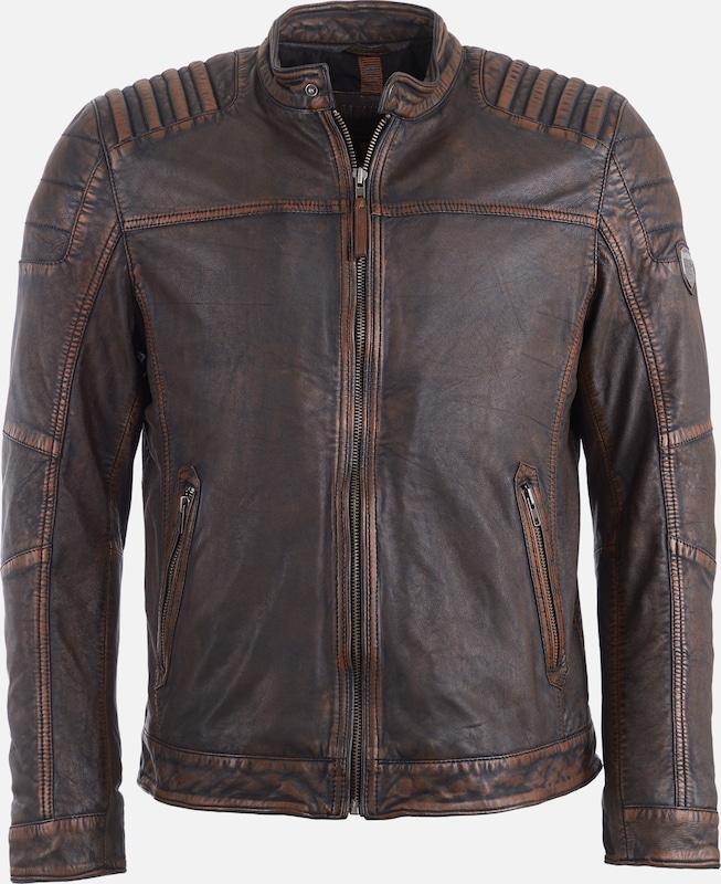 beste Seite Rabatt-Sammlung Herbst Schuhe Mustang Lederjacke für Herren bei ABOUT YOU kaufen.