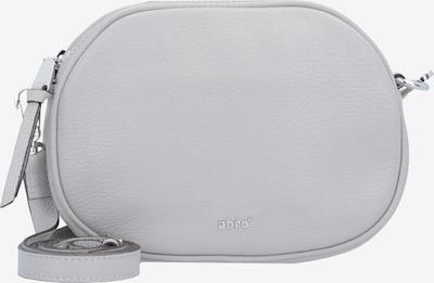 ABRO Umhängetasche 'Adria' in grau, Produktansicht
