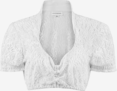 STOCKERPOINT Bluse B-5040 in weiß, Produktansicht