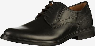 FRETZ MEN Schuhe in schwarz, Produktansicht