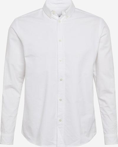Samsoe Samsoe Košile 'Liam BX' - bílá: Pohled zepředu