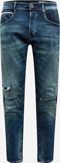 G-Star RAW Jeans 'Loic' in blue denim, Item view
