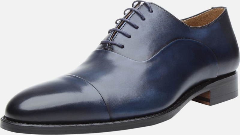 separation shoes 53125 c4306 Halbschuhe rahmengenäht 'No. 5222'