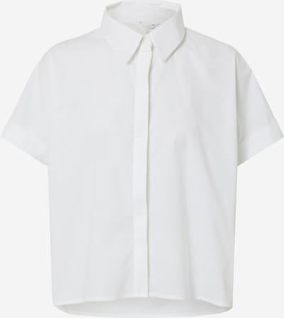 MELAWEAR Bluse 'NILAY' in weiß, Produktansicht