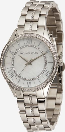 Michael Kors Analoginen kello 'LAURYN' värissä hopea, Tuotenäkymä