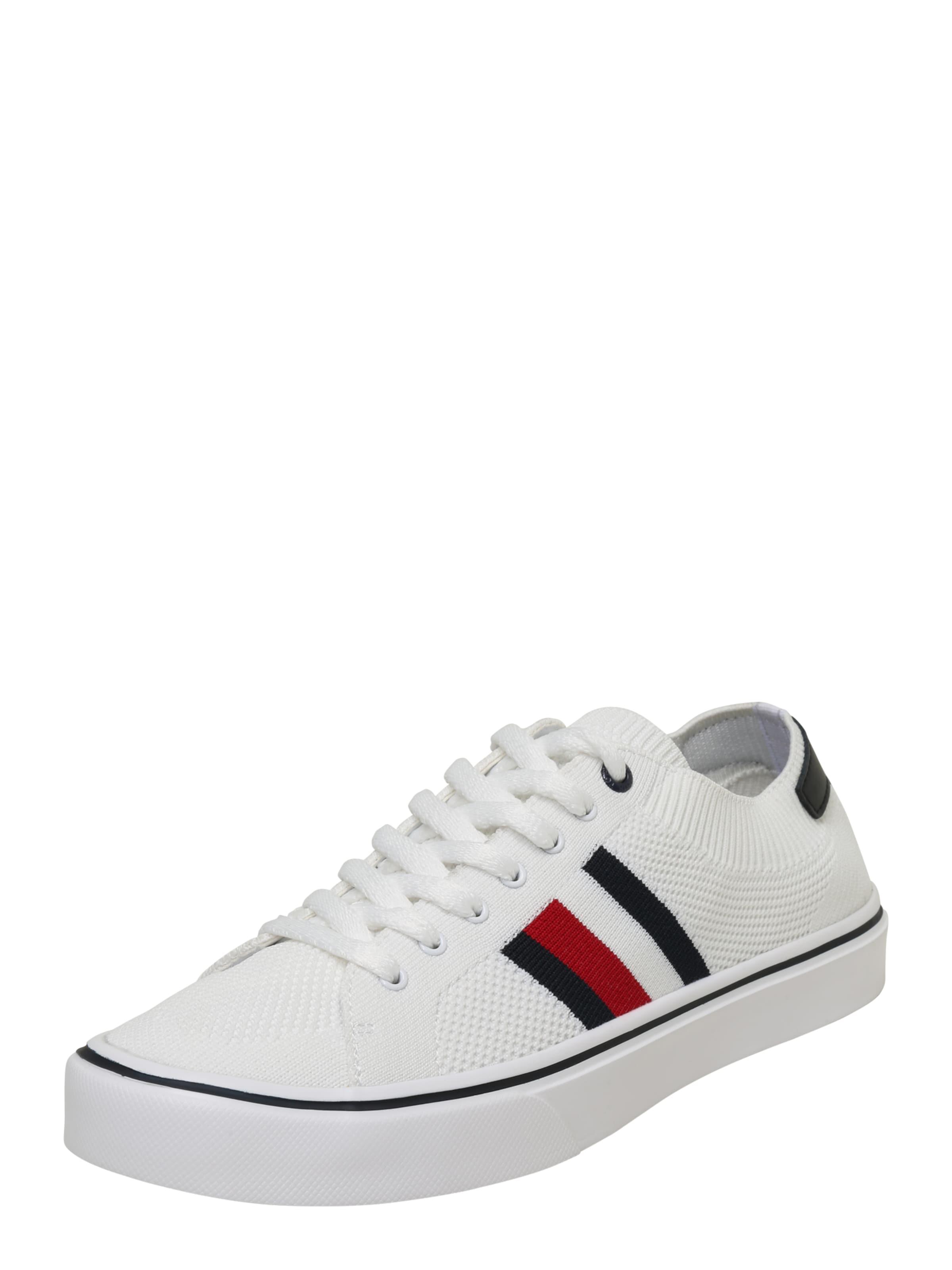Haltbare Mode billige   Schuhe TOMMY HILFIGER   billige Sneaker 'CORPORATE' Schuhe Gut getragene Schuhe 98aab5