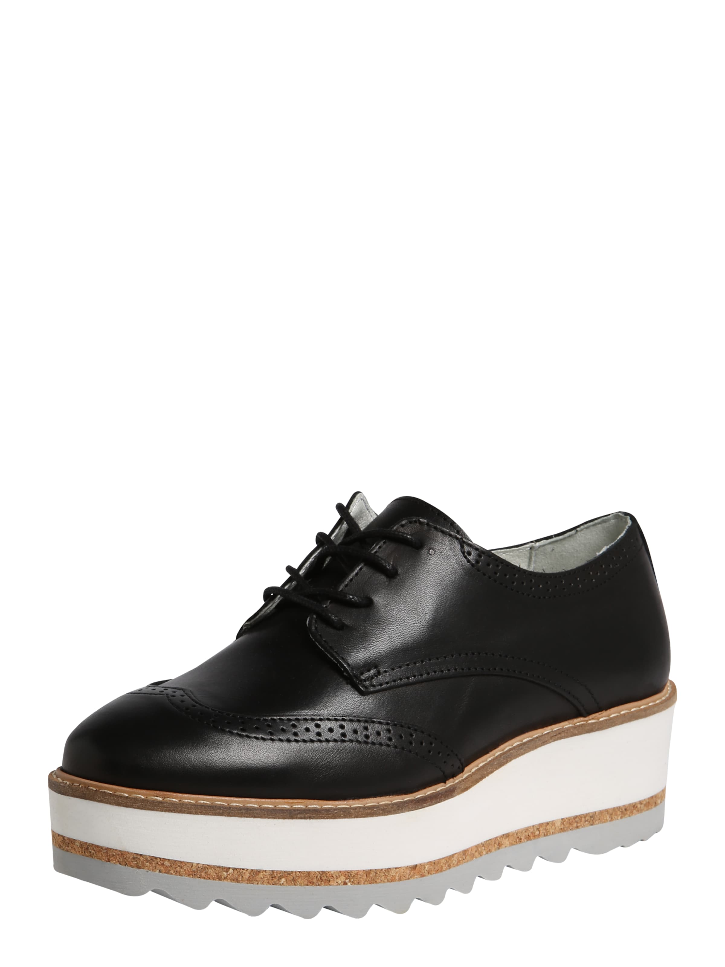 BULLBOXER Schnürer Verschleißfeste billige Schuhe Hohe Qualität