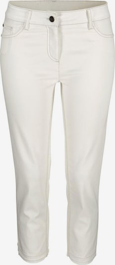 LASCANA Jeggings i off-white, Produktvy