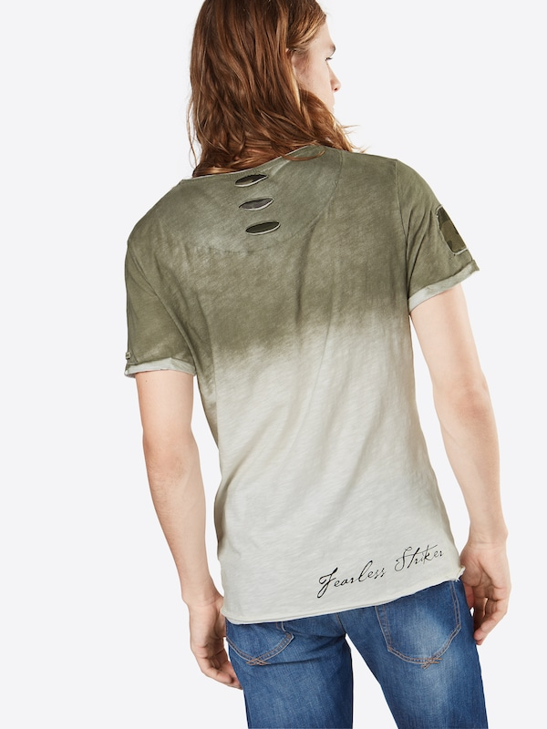 Key Largo T-Shirt 'MT SHARE round'