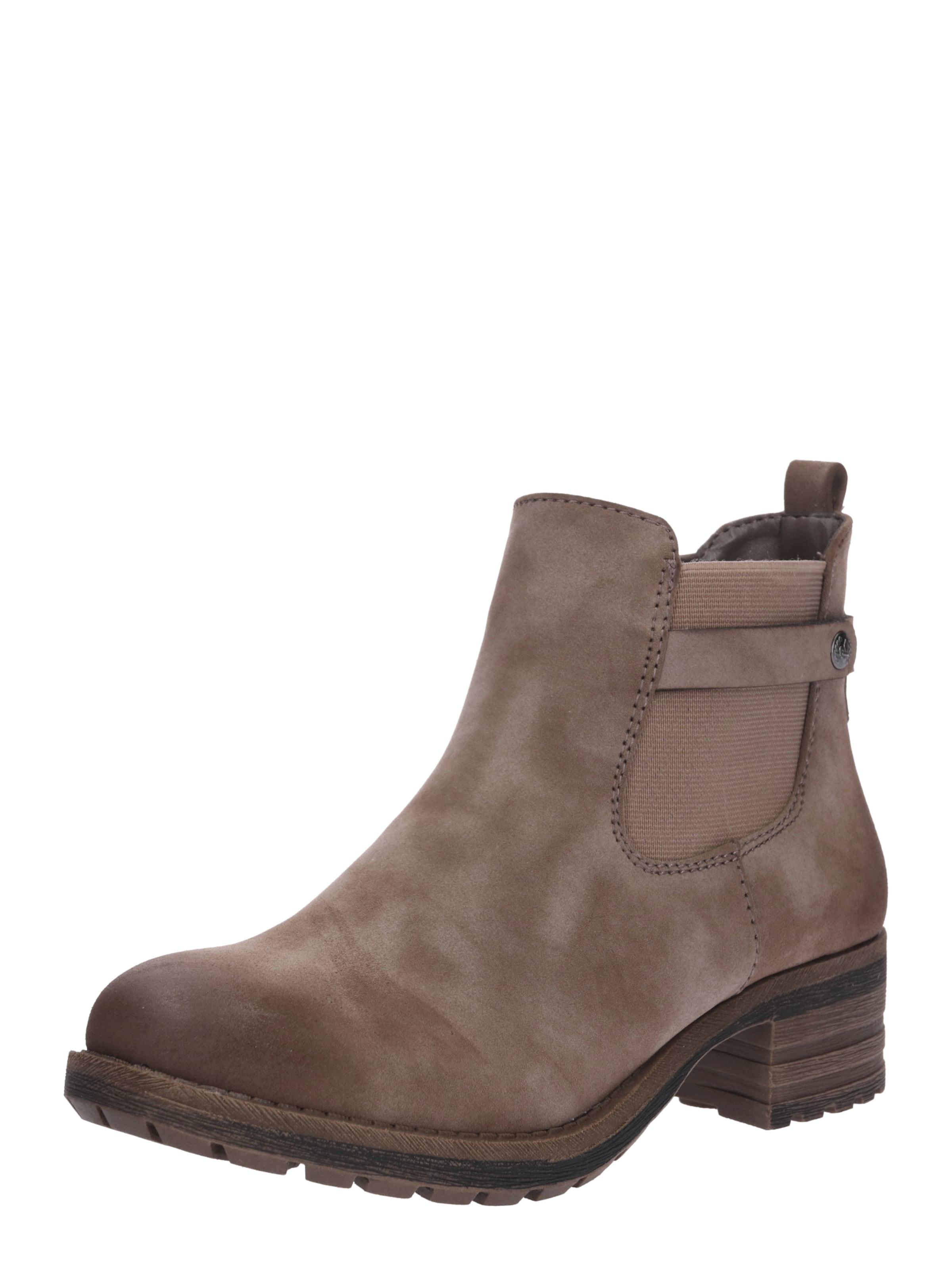 RIEKER | Chelsea-Stiefelette mit leichter Fütterung Schuhe Gut getragene getragene getragene Schuhe 88a596