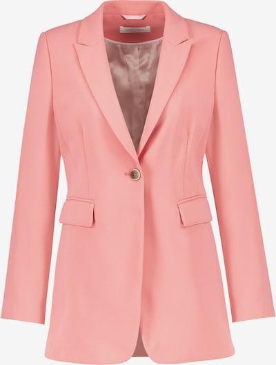 GERRY WEBER Blazer in rosa, Produktansicht