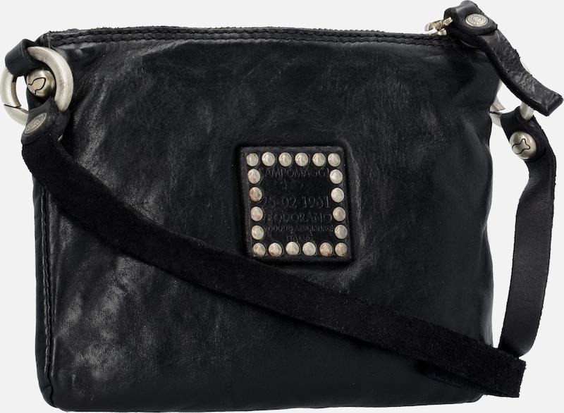 Campomaggi 'Lichene Mini Bag' Umhängetasche Leder 20 cm