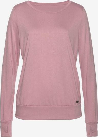 OCEAN SPORTSWEAR Shirt in rosé, Produktansicht