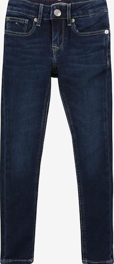 TOMMY HILFIGER Jeans 'NORA NYDS' in blue denim, Produktansicht