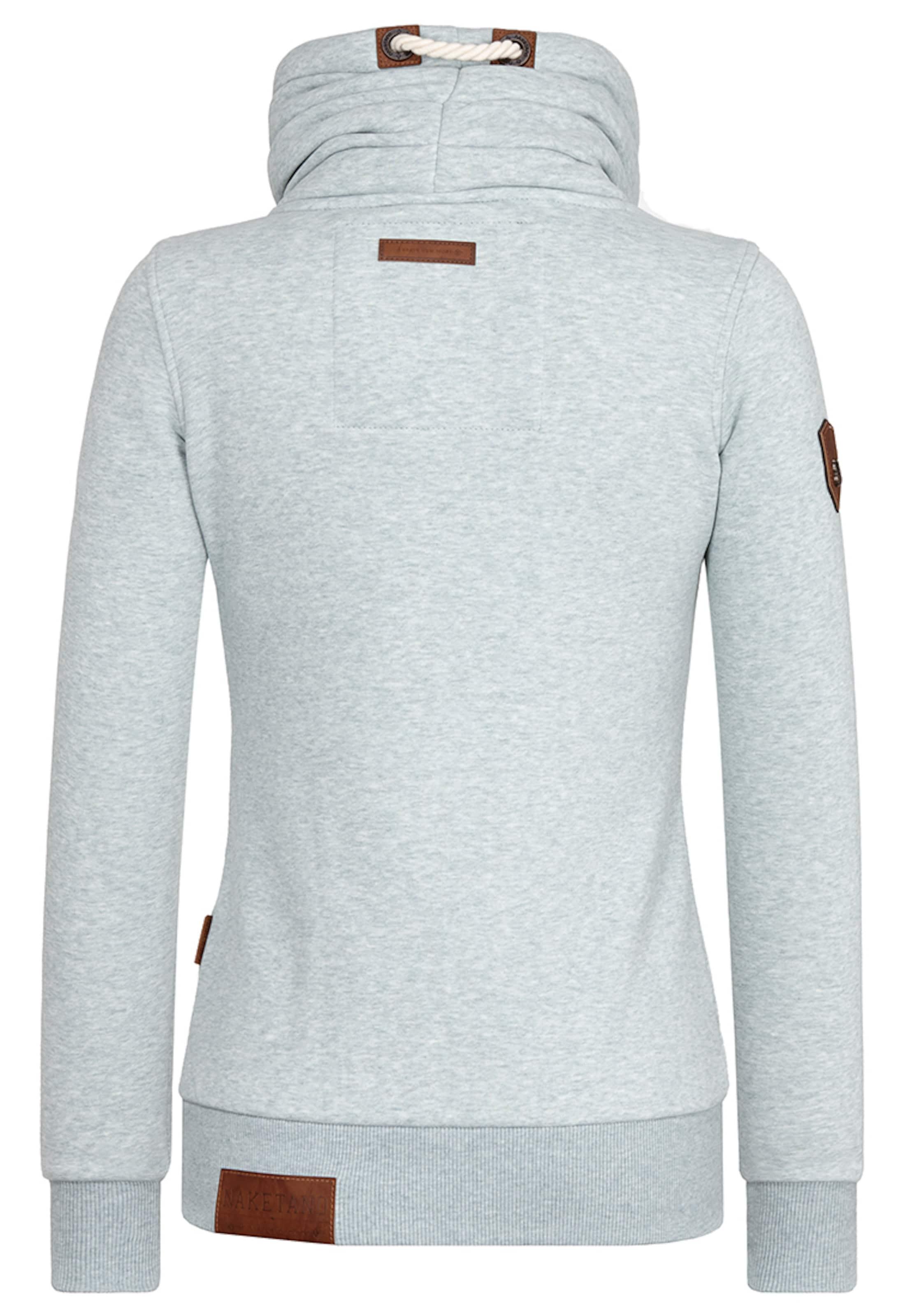 Freies Verschiffen Eastbay naketano Sweatjacke Aaa Qualität Verkauf In Mode iCwOIk
