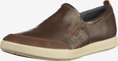 ECCO Slip-ons in de kleur Bruin, Productweergave