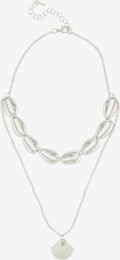 ABOUT YOU Choker Kette 'Marla' in silber, Produktansicht