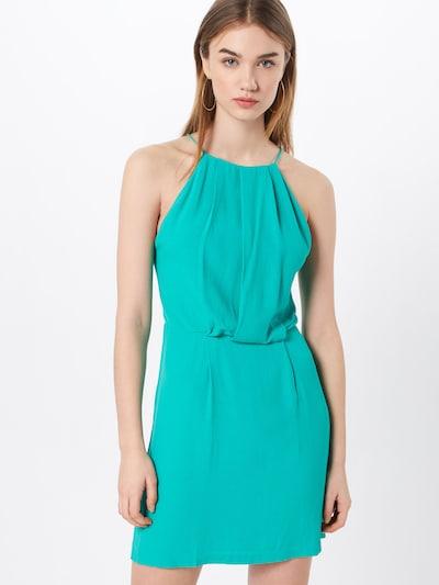 Vasarinė suknelė 'Willow 5687' iš Samsoe Samsoe , spalva - mėlyna, Modelio vaizdas