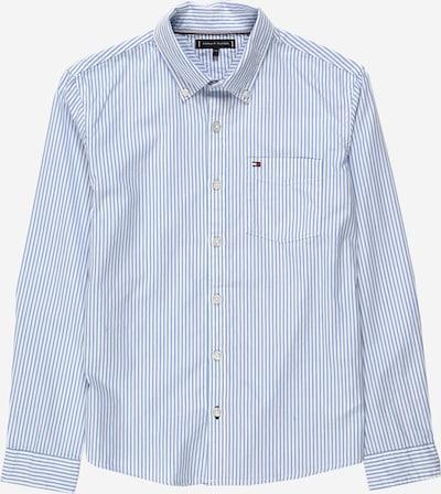 Dalykiniai marškiniai iš TOMMY HILFIGER , spalva - opalo / balta, Prekių apžvalga