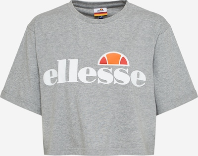ELLESSE Shirt 'Alberta' in Grey, Item view