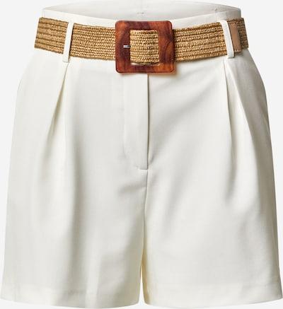Miss Selfridge Hose in elfenbein, Produktansicht