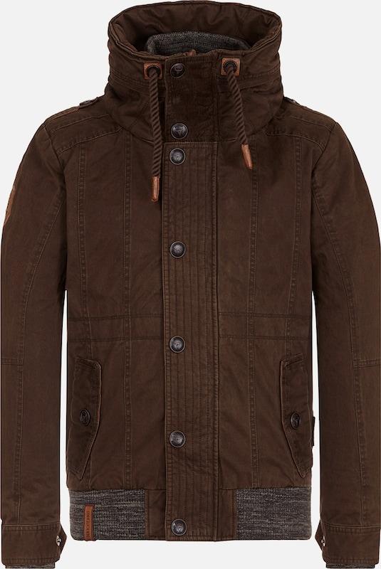 naketano Male Jacket Gurkengünstling