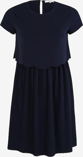 ABOUT YOU Curvy Kleid 'Dinah' in navy, Produktansicht