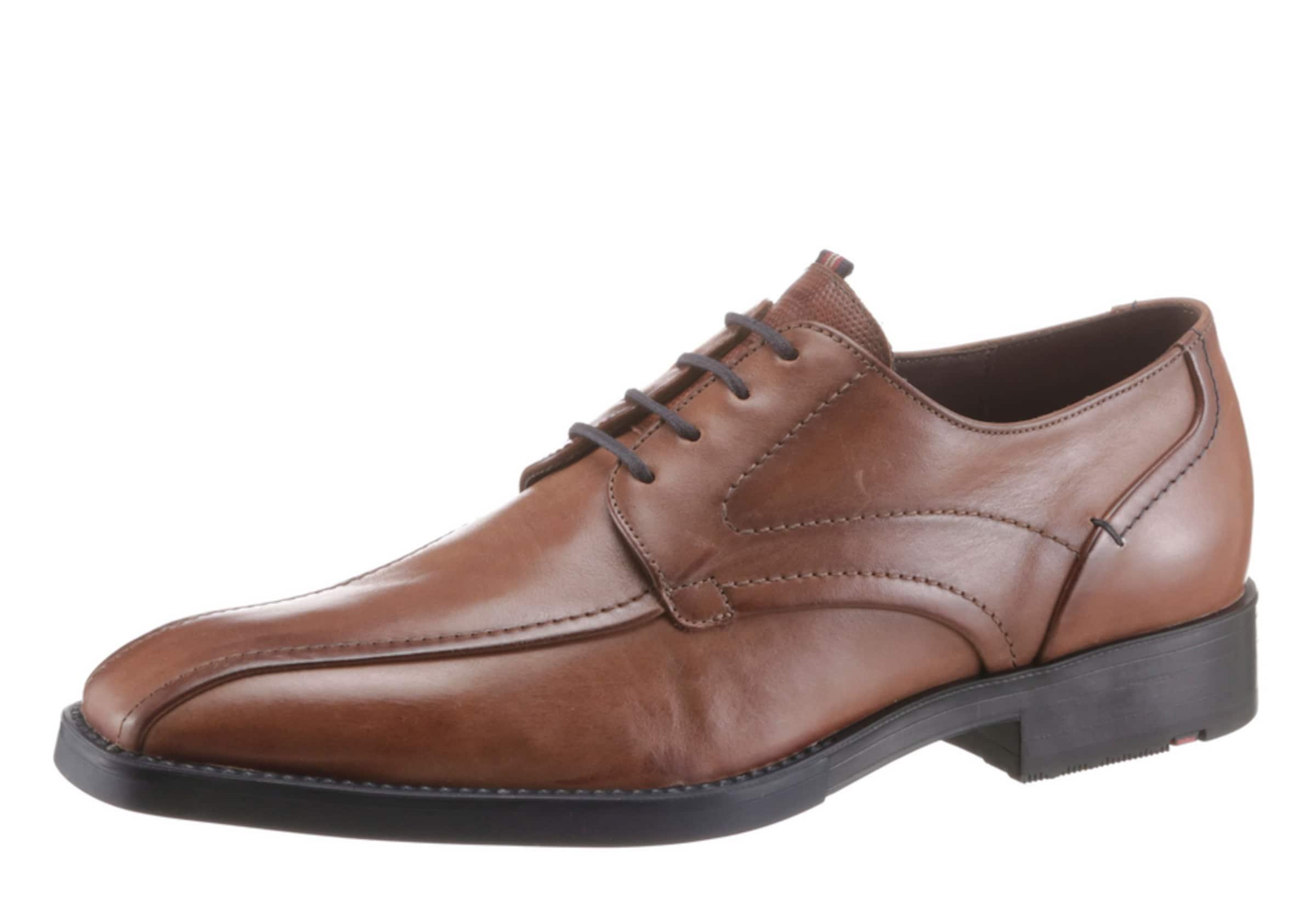 LLOYD Darcy Business Schuhe Verschleißfeste billige Schuhe