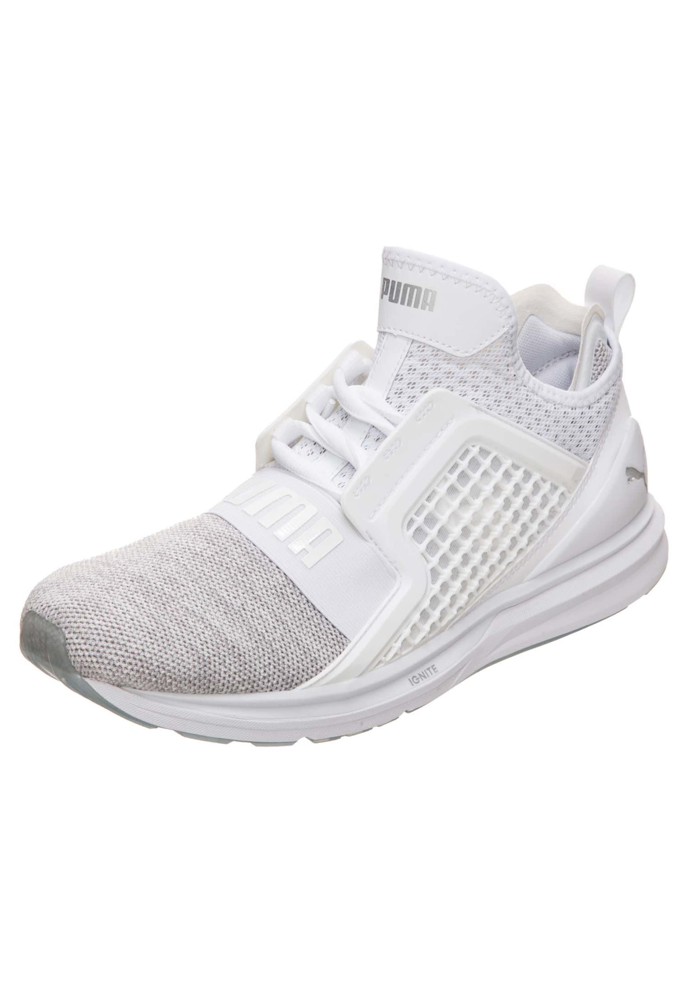 PUMA Sneaker Ignite Limitless Verschleißfeste billige Schuhe