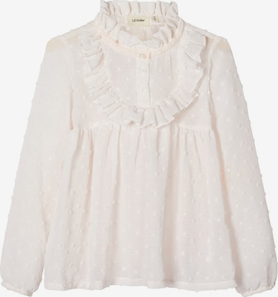 NAME IT Bluse in creme, Produktansicht