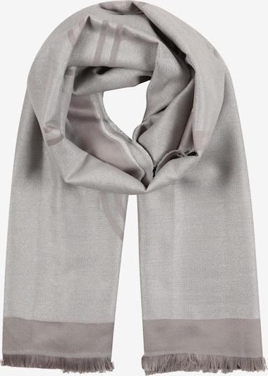 Calvin Klein Tuch 'LUREX STOLE' in silber, Produktansicht