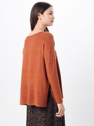 Megztinis iš ONLY , spalva - oranžinė: Vaizdas iš galinės pusės