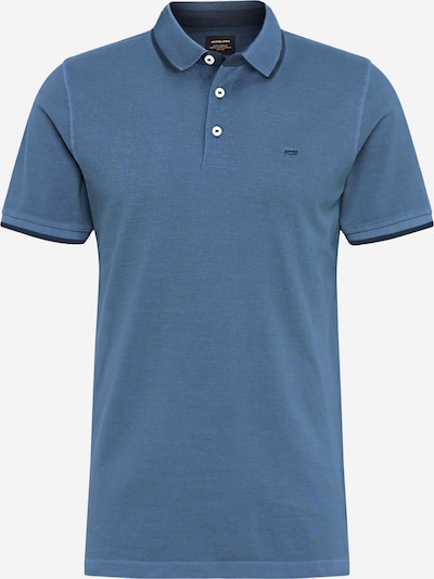 JACK & JONES Poloshirt in navy, Produktansicht