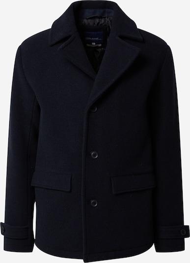 BLEND Płaszcz przejściowy w kolorze niebieska nocm, Podgląd produktu