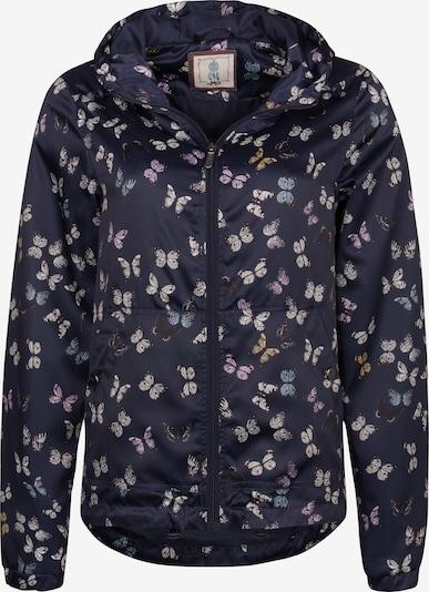 MYMO Jacke in nachtblau, Produktansicht