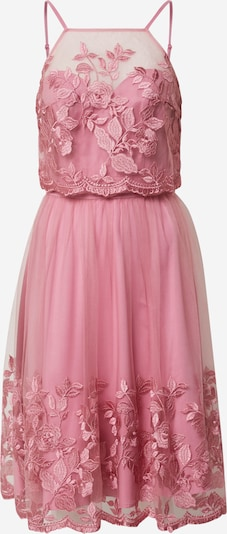 Chi Chi London Kleid in rosa, Produktansicht