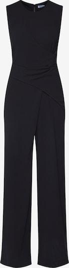 Filippa K Overall 'Tie Waist' in schwarz, Produktansicht
