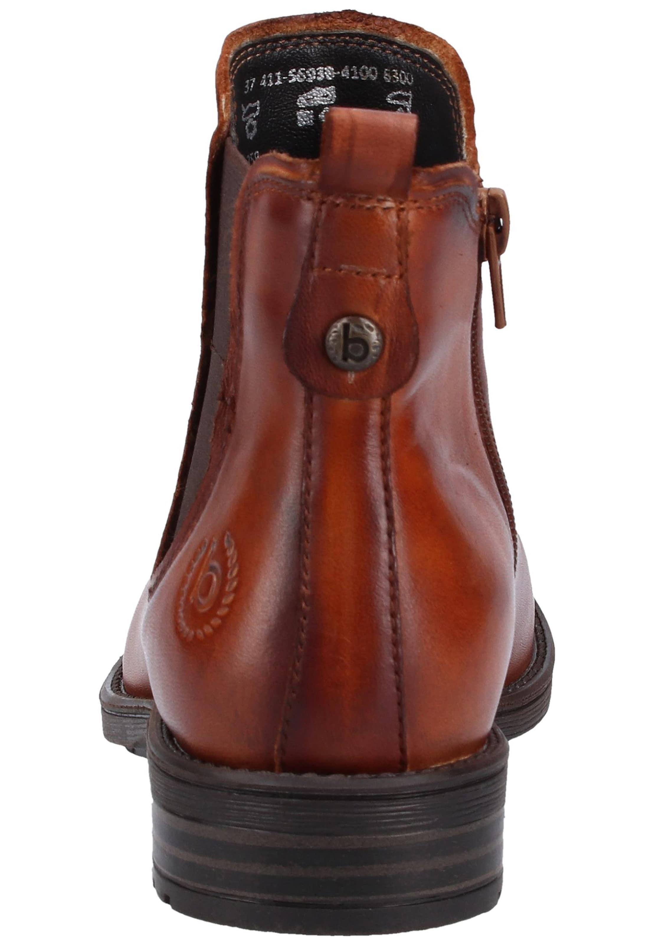Bugatti Chelsea Bugatti Boots Braun In Boots In Chelsea UMGpzSqV
