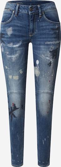 G-Star RAW Jeans 'Jackpant' in blue denim, Produktansicht