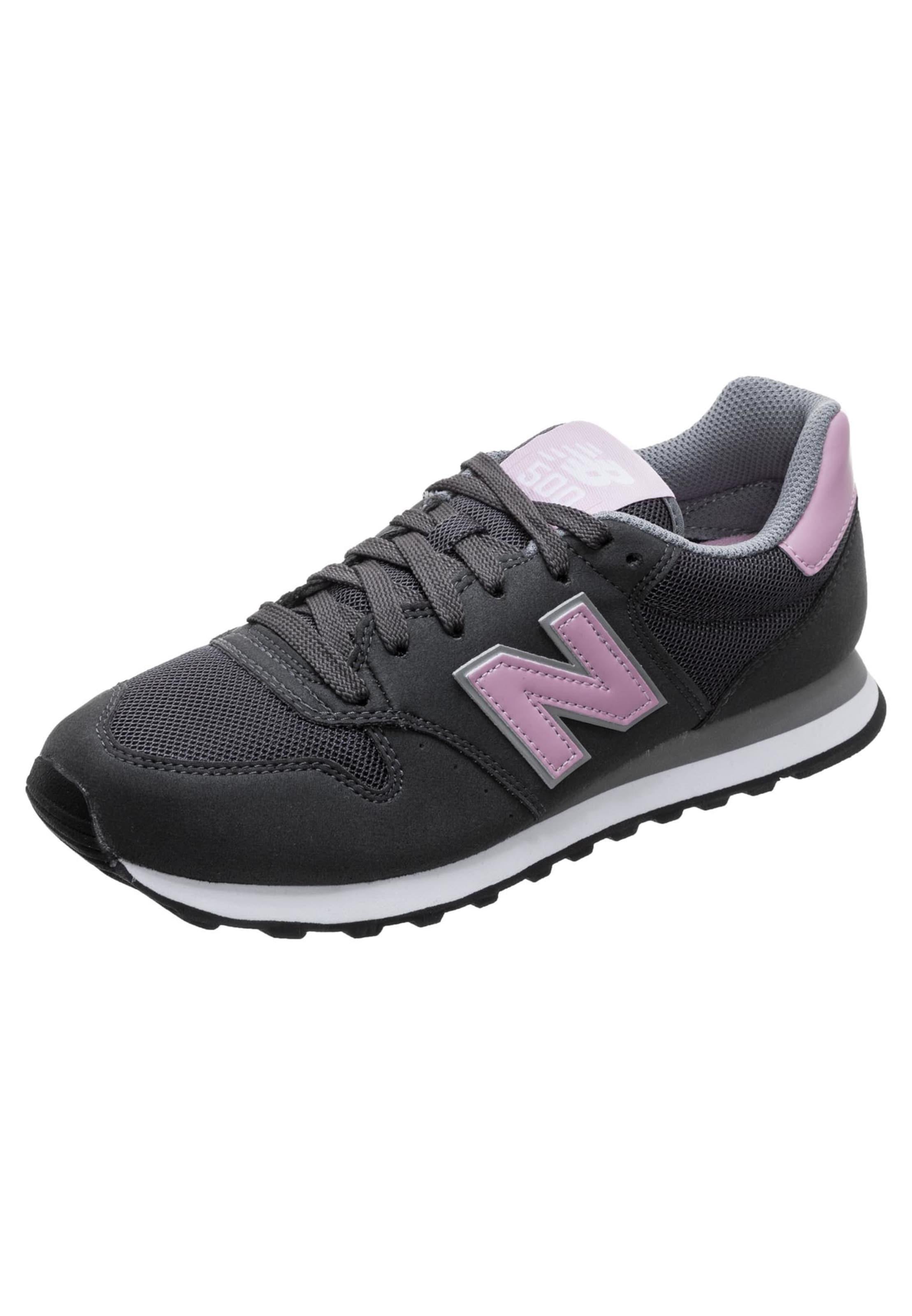 In New DunkelgrauRosa 'gw500 Balance Sneaker B' iuOkXPTZ