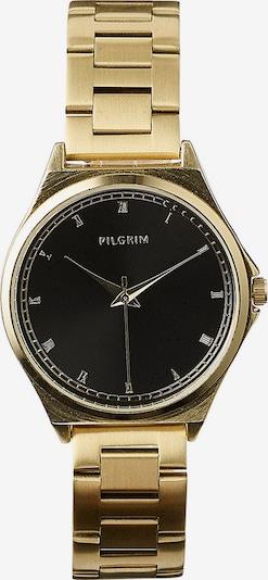 Pilgrim Analoog horloge in de kleur Goud, Productweergave