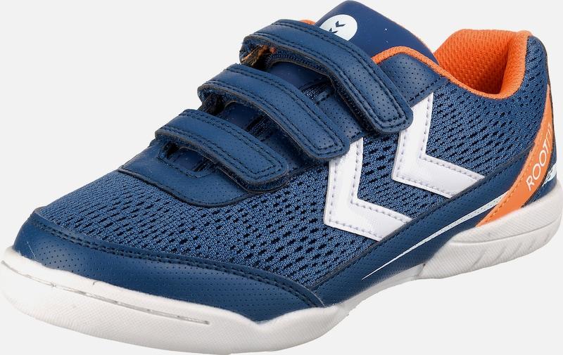 Hummel Sneakers 'Actus Trainer' in eosin | ABOUT YOU