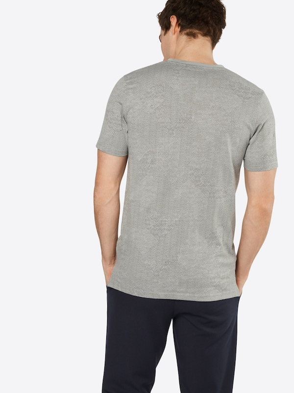 Only & Sons T-Shirt 'onsSYLAS AOP SS TEE'