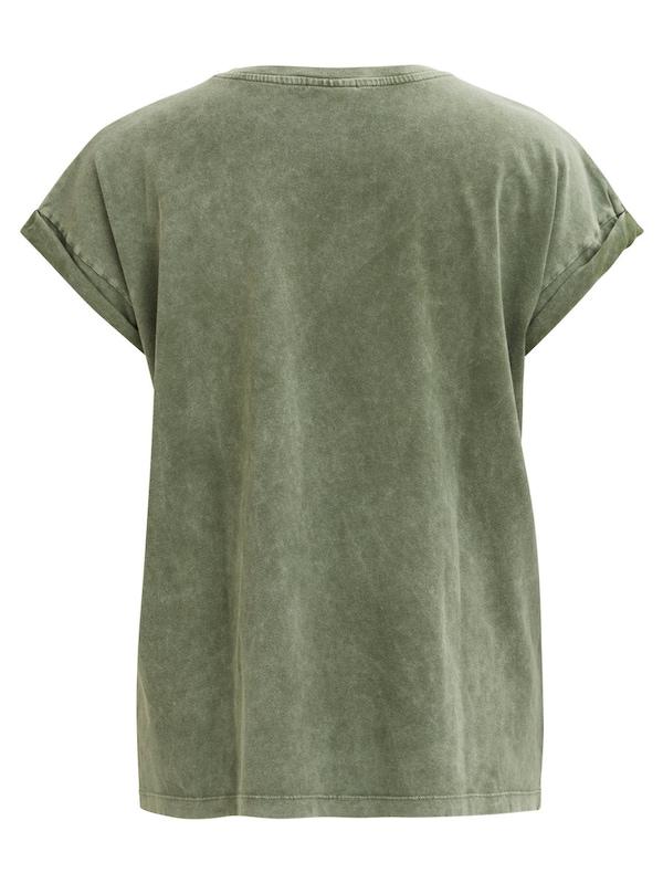 VILA Print T-Shirt